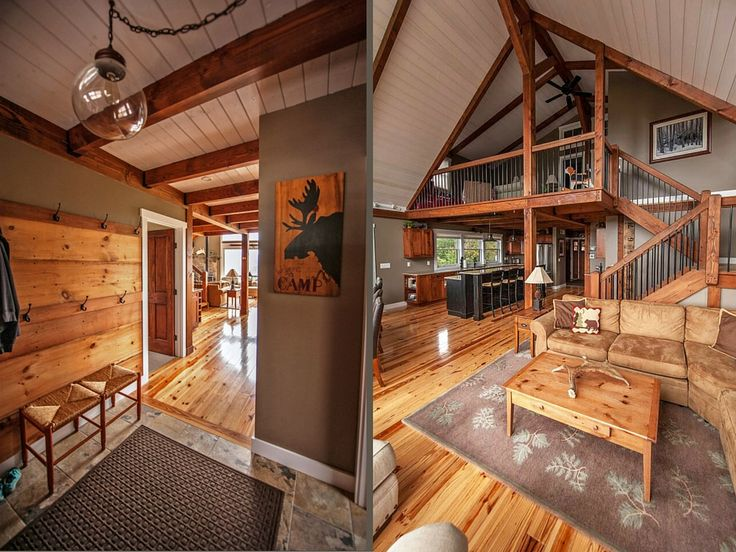 Small House Packs Major Wow Into 1659 Sq Ft Floor Plan