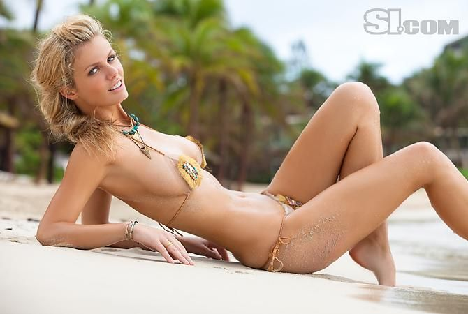 Brooklyn Decker - Movie Star - 2011 Sports Illustrated Swimsuit Edition - SI.com | SI.com