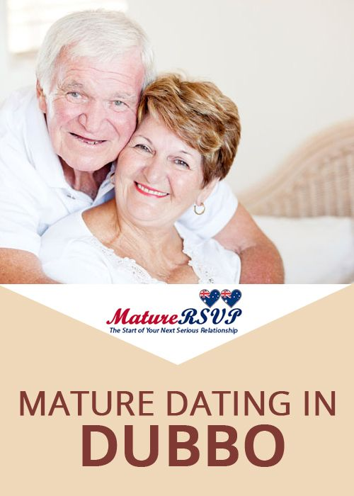 Reliable and safe Senior Dating Site for over 40s singles in Dubbo,  #dating #seniors #dubbo #australiadating