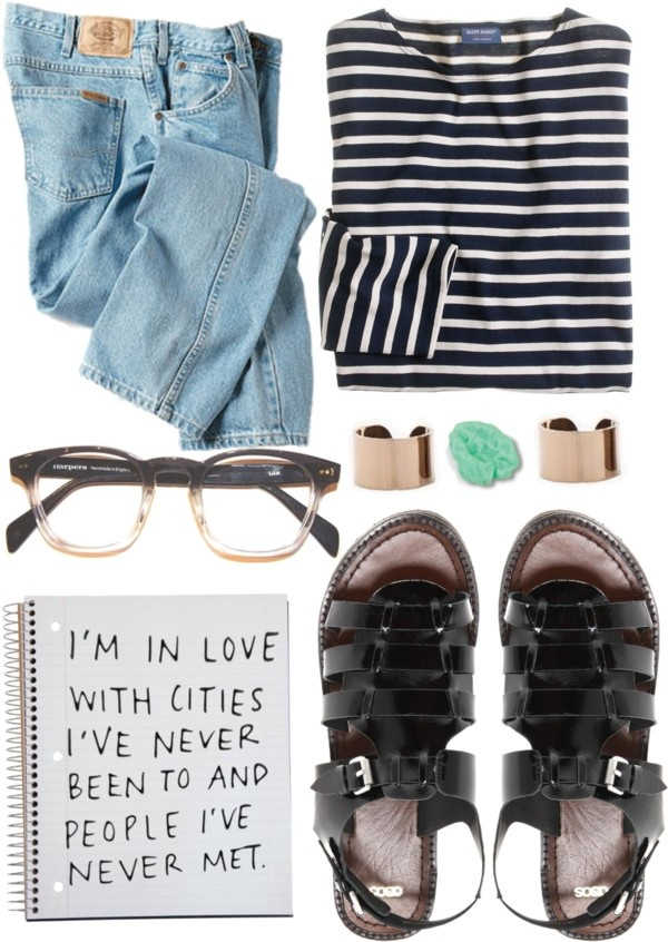 """Untitled #76"" by natashadragitsch ❤ liked on Polyvore"