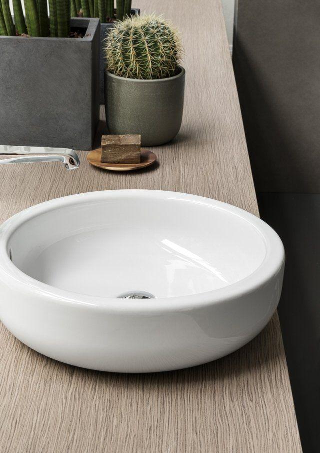 Ceramica Pozzi Ginori Prezzi.La Classica Ceramica Si Sceglie Anche Per I Moderni Lavabi Da