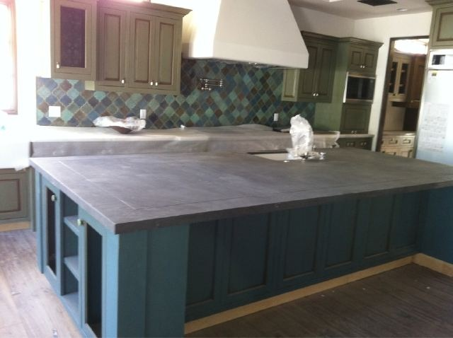 Kitchen Island Different Color Than Cabinets 15 best pantone color of the year 2014 images on pinterest