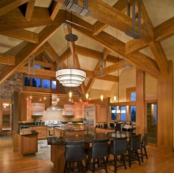 16 Best Images About Chalet Decor On Pinterest Montana