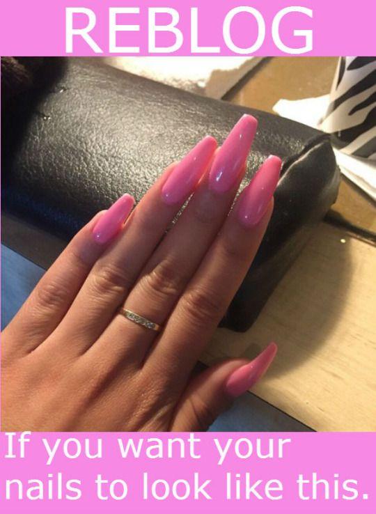 Captions For Sissy Bimbos Sissy Nails Hot Nails Coffin Nails