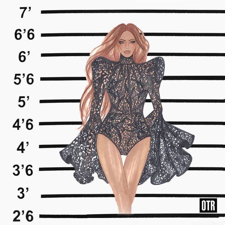 """After dressing Beyoncé for events that ranged from the Mrs. Carter Show Tour to the 2014 Grammy's, Michael Costello's design talents were called in once again to complete wardrobe looks for the On The Run Tour.During the show, Beyoncéperforms in two looks from Costello, one of which is a dramatic black Victorian lace bodysuit.According to Costello, the inspiration was"""" a very cathedral, romantic, Victorian feel"""" coupled with his personal music taste."""