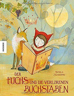 Der Fuchs und die verlorenen Buchstaben