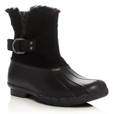 Fantastic Duck Boot Outfit Ideas  How To Wear Duck Boots