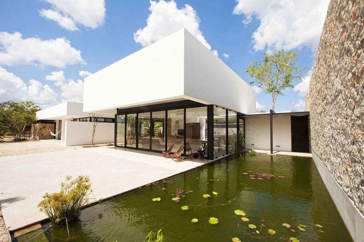 Gallery of Gershenson House / Roman Gonzalez Jaramillo - 1
