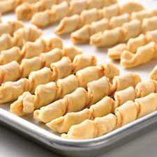 Fast and Easy Puff Pastry: King Arthur Flour