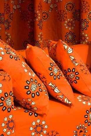 #Color #Orange