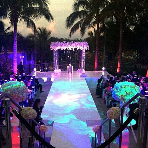 Brides The 10 Best Beach Venues For A Miami Wedding