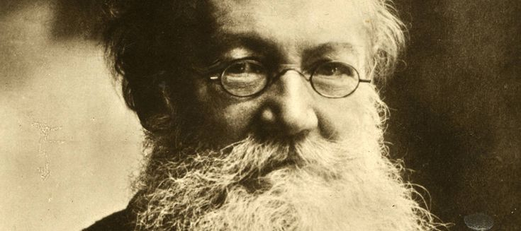 PYOTR KROPOTKIN #moscovery #moscow #great #people #kropotkin