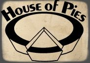 WELCOME TO HOUSE OF PIES-A slice of heaven in Houston open 24hrs a day, because there is never a bad time for pie!!!