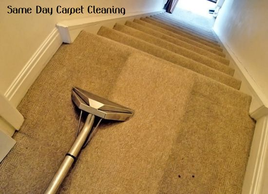 Our cleaners are fully certified, offering a clean which is second to none.