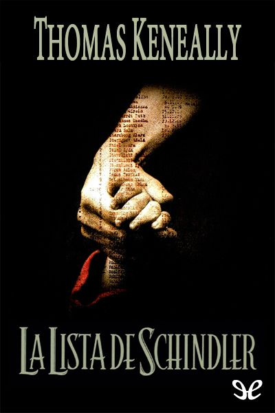 La lista de Schindler - http://descargarepubgratis.com/book/la-lista-de-schindler/