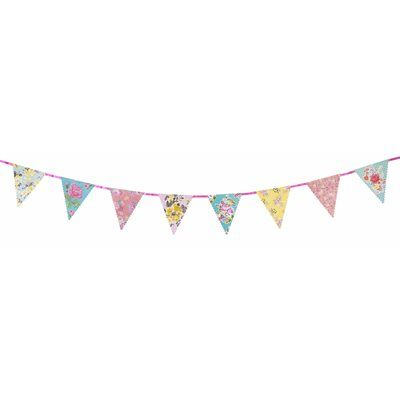 Brighten up any party or event with some Truly Scrumptious Bunting, available from butterslip.com.