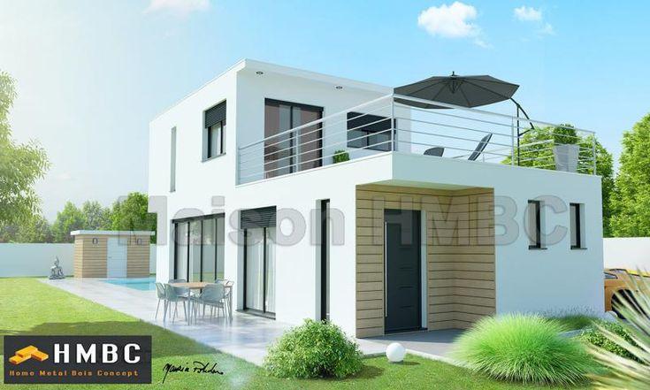 1000 ideas about constructeur maison contemporaine on pinterest constructeur maison for Constructeur maison prefabriquee