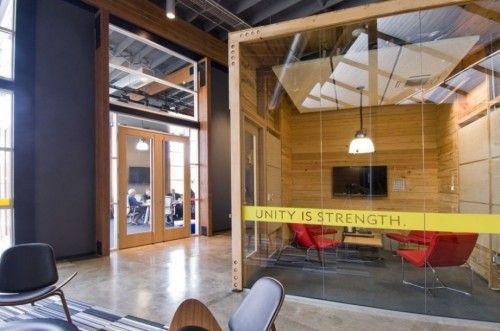 modern office glass partition design 7