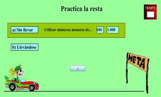 Juegos educativos - Matemáticas