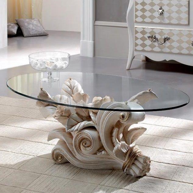 Tavolino Bouquet