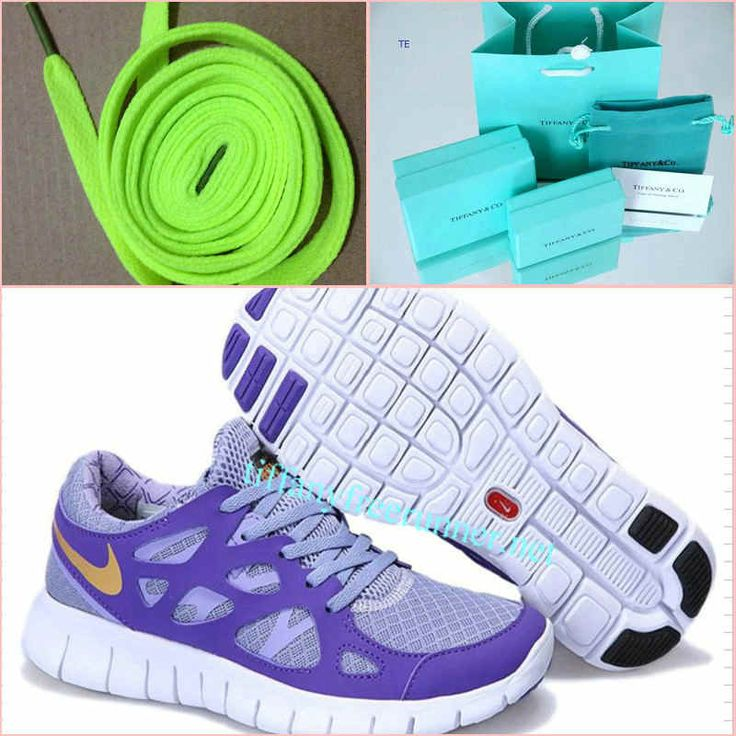 Tiffany CO Necklace , Volt Lace and Nike Free 3.0 v4 running shoes all only  $67
