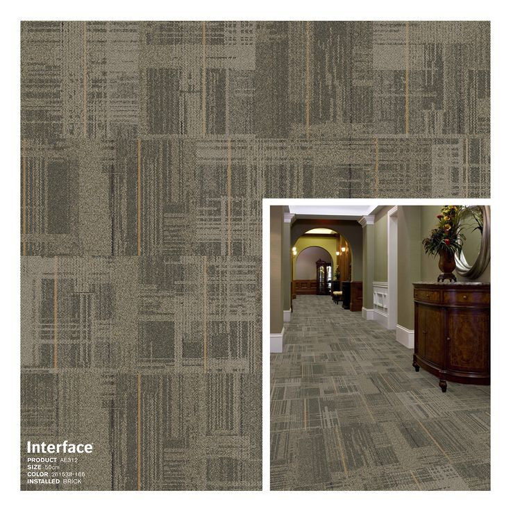 1278 best Interface carpet tiles images on Pinterest