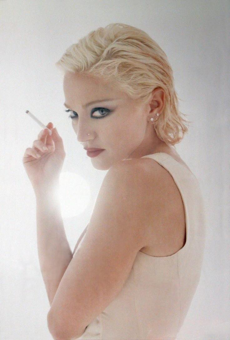 Lady Madonna Smoking Pictures, Images & Photos | Photobucket