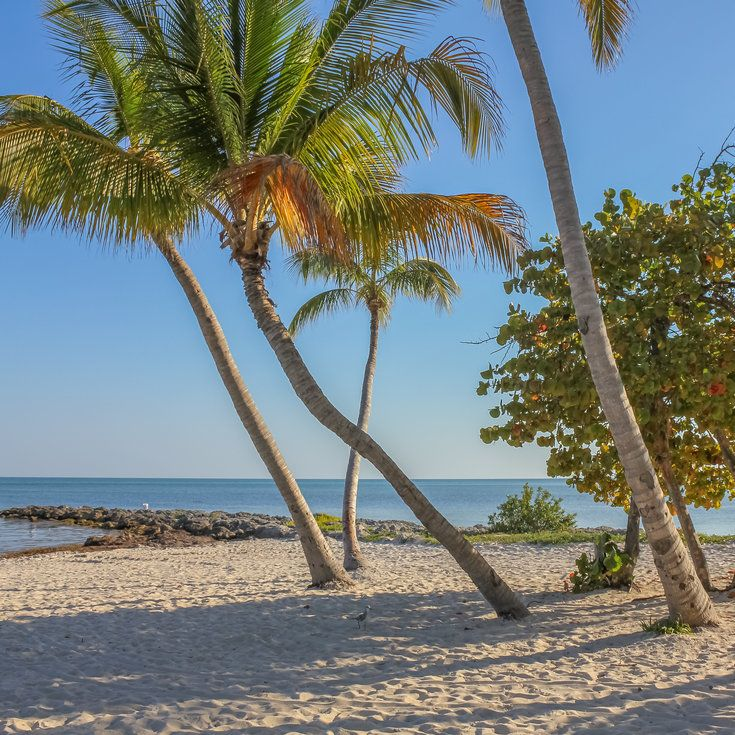 The Best Beaches in Key West, Florida - Coastal Living