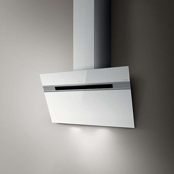 We choose the best modern cooker hoods that are un-fussy and stylish for your new kitchen.
