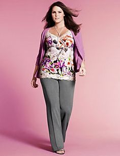 women's plus size office casual clothing - Google Search