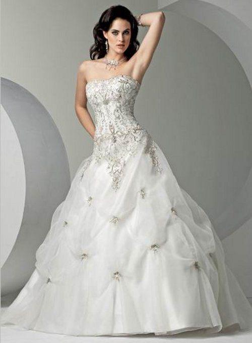 Испанские свадебные платья - Bella Sposa- Первый дисконт испанских свадебных платьев