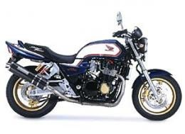 Everything but CB750s - Didnt know about the CB1300 Super Four