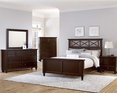 Ellington Bedroom