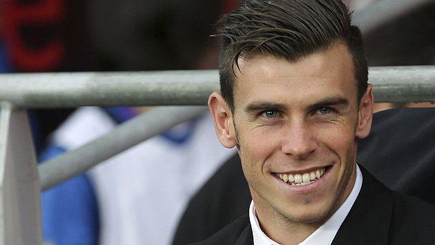 Gareth Bale al #RealMadrid por 108 millones de euros. #Peru21