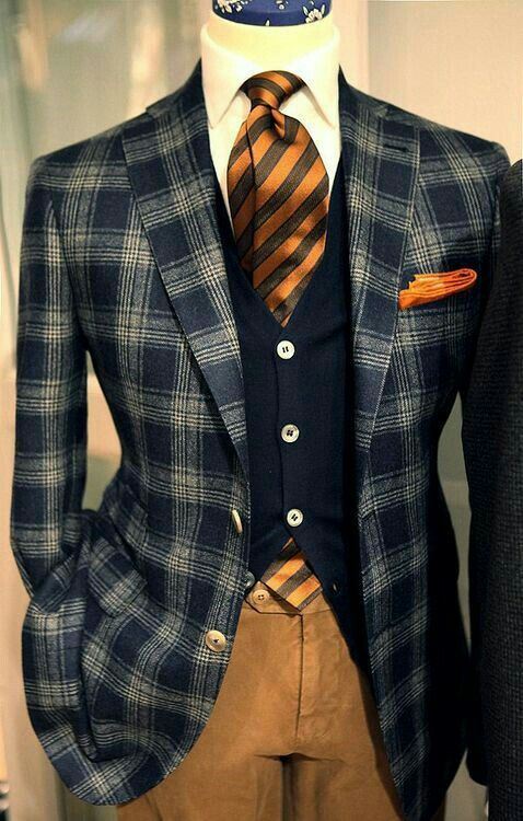 Checks blazer aarsh Bansidhar fashion