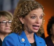 Democratic National Committee Chairwoman and Florida Rep. Debbie Wasserman Shultz planned to portray President Barack Obama as anti-Semitic and anti-woman if he had her ousted as head of the DNC, according to Politico.