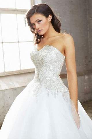 Top-Mode langlebig im einsatz Mode Brautkleid, Braut, bride, wedding, wedding ideas, Hochzeit ...