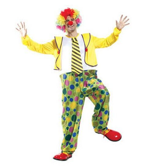>> Click to Buy << clown costumes for adults funny costumes for men funny halloween costumes clown suit men's cosplay clothing festival costumes #Affiliate