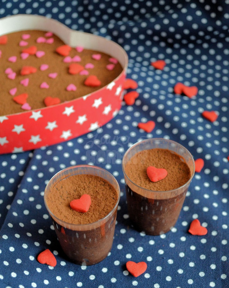 recipe: chocolate mousse