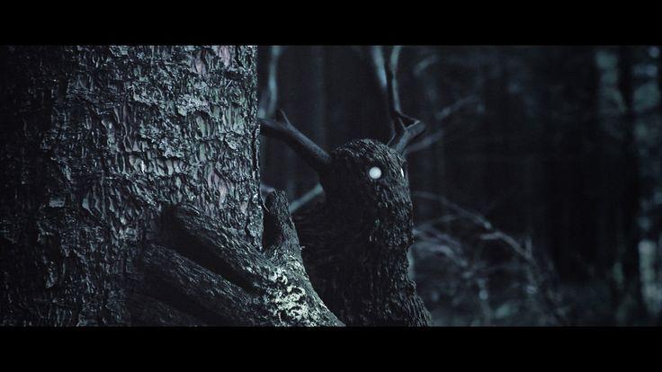 Blender - Gloam short film