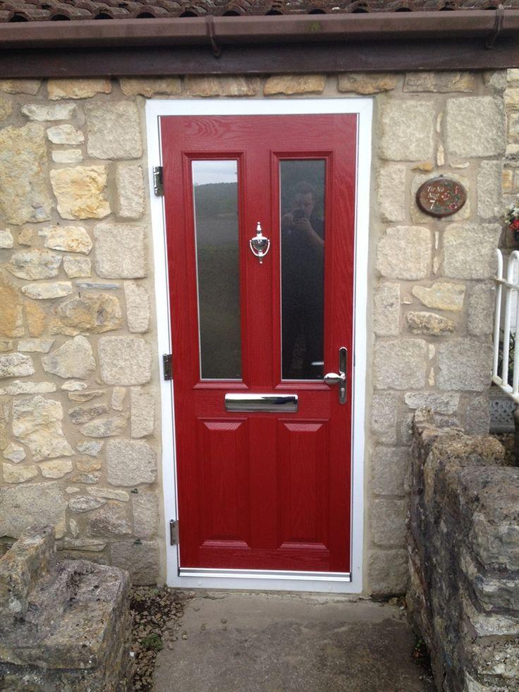 UPVC Doors | Bristol, Bath, Thornbury Internal & External