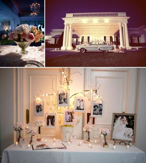 decoration lights for weddings 17 best images about reception entry table on 3413