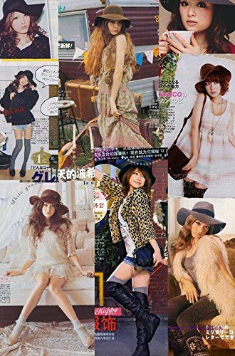 Generic retro_ women girls _European Wind hair so_ large _eaves_ cap hat _Korean_style_of round_top_wavy_edge_along big hat sun hat women girls ** You can get additional details at the image link. #hairmake