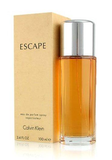 Escape de Calvin Klein - Tienda de regalos, perfumes para mujer, lociones para hombre, joyería - turegalomejor.com