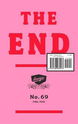 Emigre, issue 69