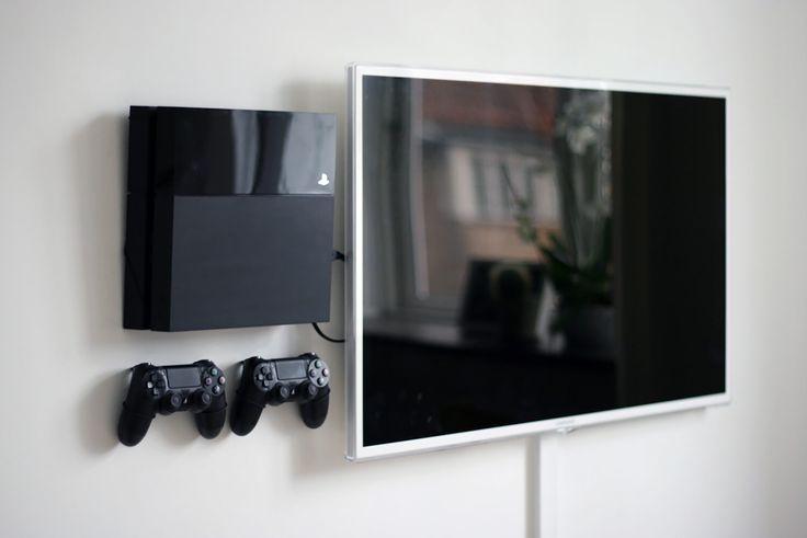 FLOATING GRIP - PlayStation 4