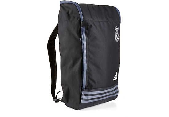 adidas Real Madrid Backpack. Buy yours now from SoccerPro!