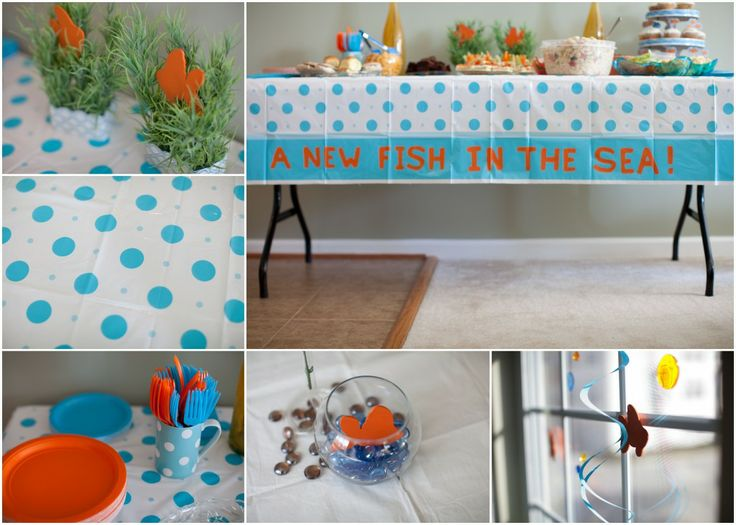 baby boy themed baby shower baby boy shower fishing theme baby