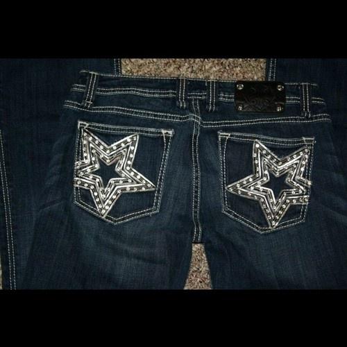 Miss Me Jeans!  Cheap Jeans!!!