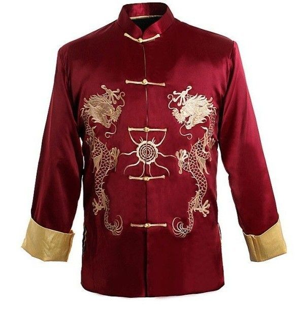 Traditional Chinese Shirt Reviews - Online Shopping Traditional ...
